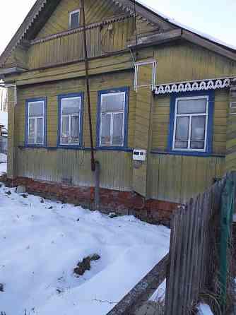 Дом 32 м² на участке 6 сот. Комсомольск