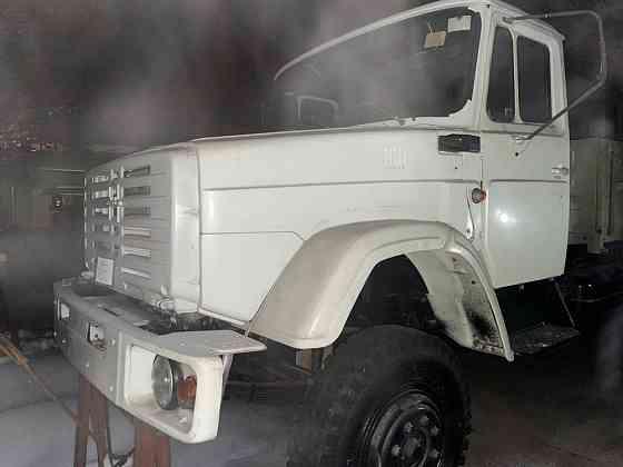 Продаю Зил 133 г4 с хранения (двигатель дизель 645) Кулунда