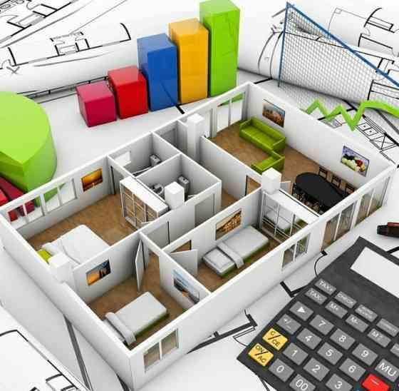 Оформление - согласование перепланировок квартир в Минеральных Водах Минеральные Воды