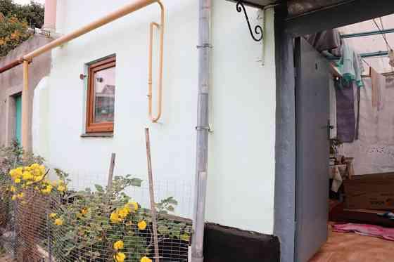 Дом 34 м² на участке 1 сот. Севастополь