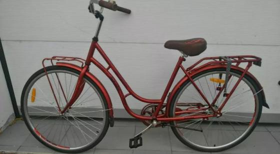 Прокат велосипеда Юрьев-Польский