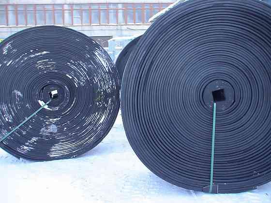 Продаем ленту конвейерную, графит Гл-1 Челябинск