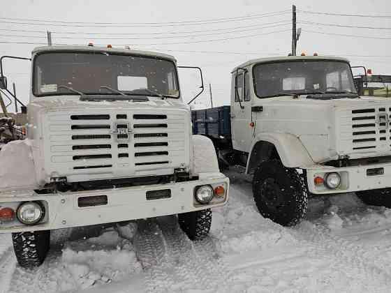 Зил-133Г4 Москва
