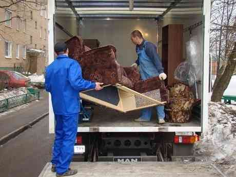 Грузоперевозки Пушкино, вывоз мусора, переезды, грузчики Пушкино