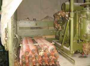 Буровая установка добычи воды УДВ-25(15) Новосибирск