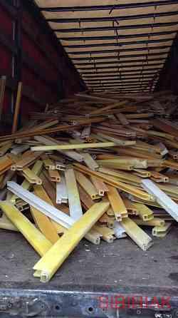 Закупаем вторичный полимер, отходы пластика Иркутск