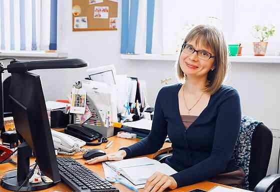 Бухгалтерский учет + 1С: Бухгалтерия! Обучение в Челябинске Челябинск