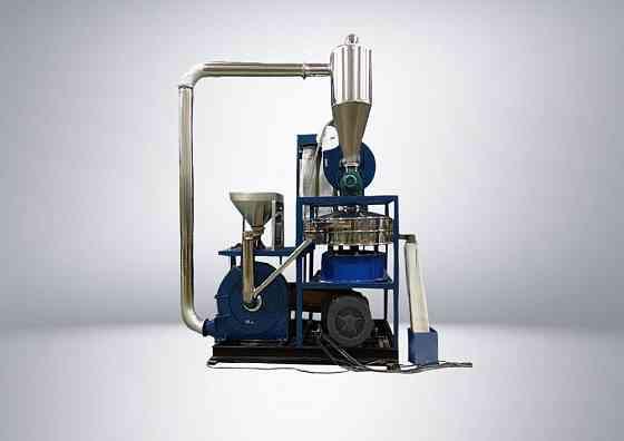 Оборудование для переработки пластика, периферийное оборудование Королев