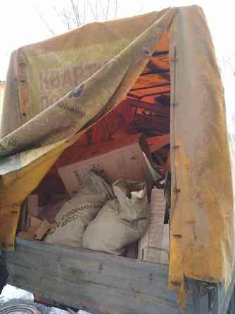 Вывоз утилизация мебели Челябинск