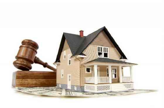 Разрешение жилищных споров Раменское