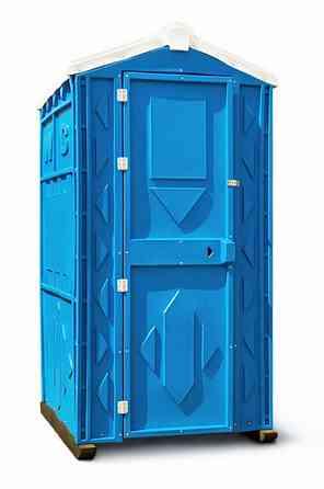 Пластиковые туалетные кабины Тула