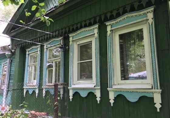 Дом 59 м² на участке 8 сот. Москва