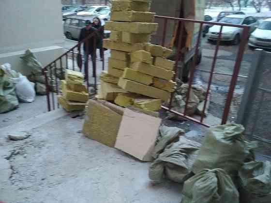 Вывоз старой мебели Челябинск