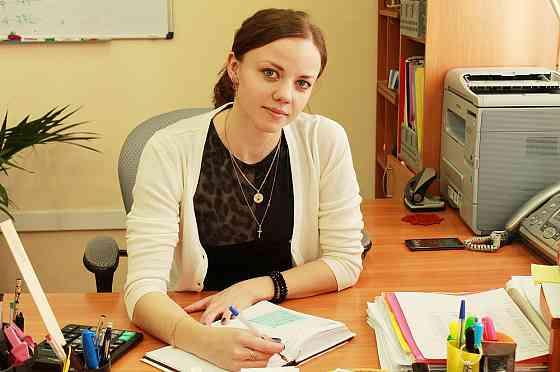 Обучение: бухгалтерский учёт с 1С или повысить свою квалификацию в Челябинске Челябинск