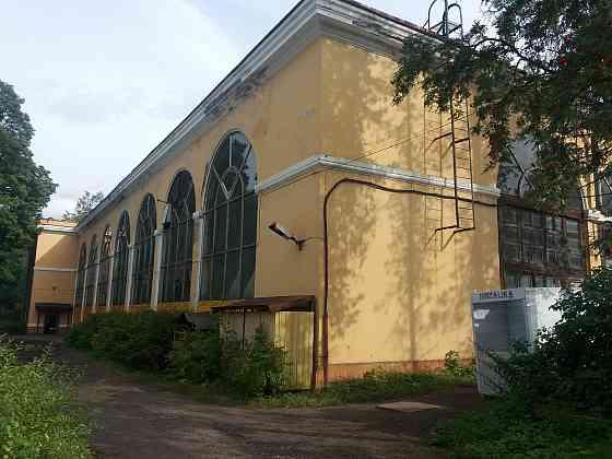 Аренда под производство 200 кв.м. Санкт-Петербург, п. Парголово, Шуваловский парк, 1 Санкт-Петербург