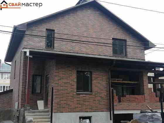 Установим свайные фундаменты для строительства дома, коттеджа под ключ Кострома