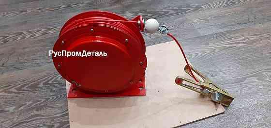 Катушка заземления автоматическая Пенза