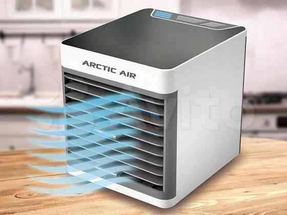Мини кондиционеры Arctic Air и Arctic Air Ultra Челябинск