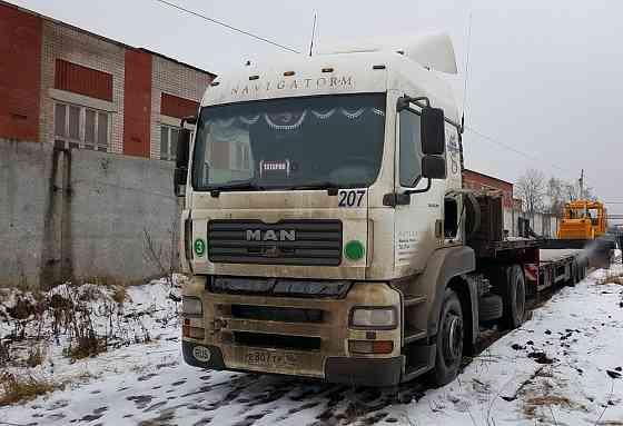Трал низкорамный 40 тонн Ижевск