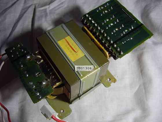 Трансформатор от муз центра SONY HST- 471 Челябинск