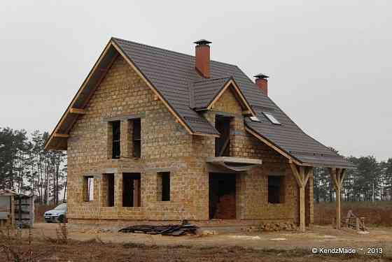 Строительство Симферополь