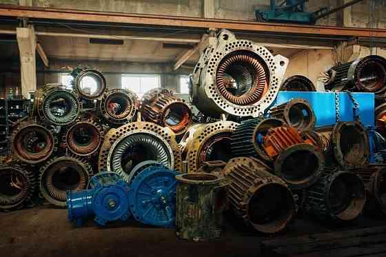 Покупаем электродвигатели Ульяновск