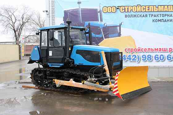 Трактор ДТ-75 новый 2021 года Волжский