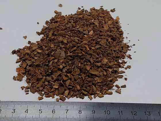 Косточковая крошка абрикоса от производителя Краснодар