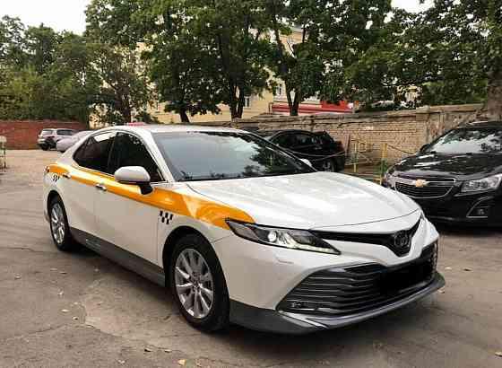 Аренда авто под такси Ростов-на-Дону