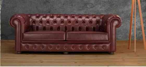 Производство, дизайн диванов, кроватей, кресел и стульев Самара
