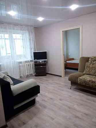 2-комнатная квартира, 48 м², 4/4 эт. Сатка