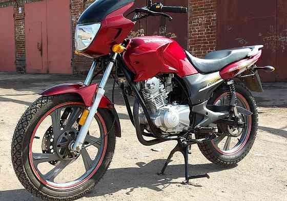 Продам мотоцикл Алатырь