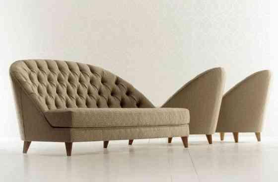 Оригинальные дизайнерские диваны. Производство уникальных диванов Самара