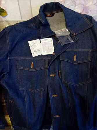 Куртка джинсовая Великий Новгород