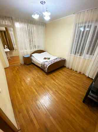 1-комнатная квартира, 37 м², 3/5 эт. Сочи