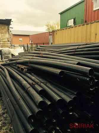 Закупаем на постоянной основе обрезки труб ПНД по высоким ценам Новосибирск
