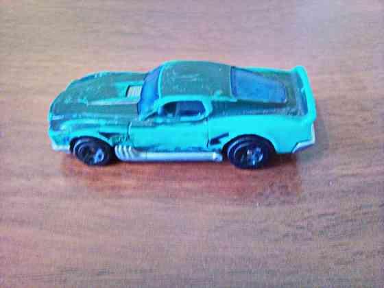 Модель Mattel 1186 2014 MJ, 1, NL Самара