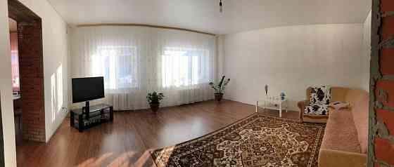 Коттедж 162 м² на участке 15 сот. Томск