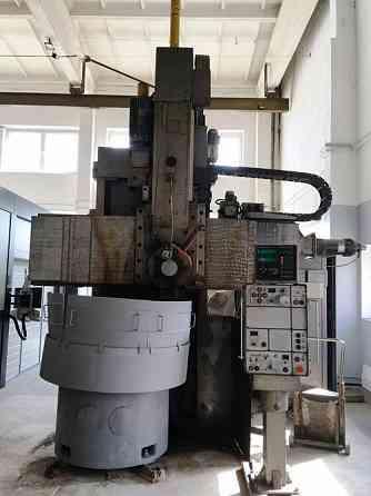1Е512ПФ2И токарный карусельный станок с УЦИ Смоленск