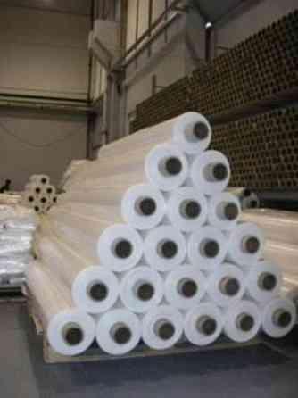 Пленка полиэтилен высший сорт 200 мкм 3х100 м, 32 кг Краснодар