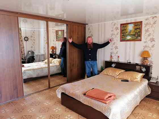 Дом 160 м² на участке 11 сот. Каневская