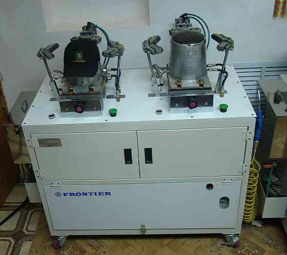 Продам Швейное промышленное оборудование для головных уборов Ессентуки