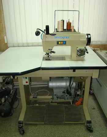Продам швейное промышленное оборудование имитации ручного стежка Zoje ZJ278j Ессентуки