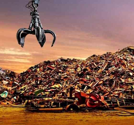 Вывоз металлолома, самовывоз, демонтаж Кузьмоловский