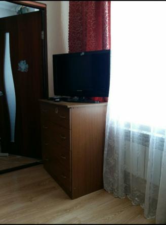 Дом 48 м² на участке 5 сот. Кировская