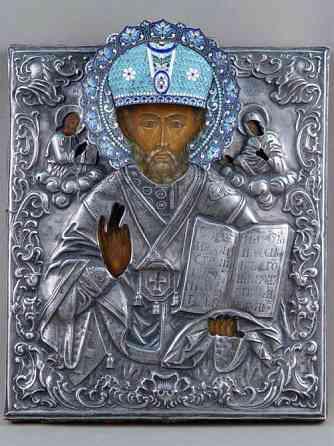Покупка старинных икон дорого Чебоксары