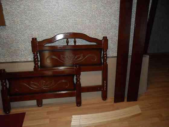 Кровать сосна Орёл
