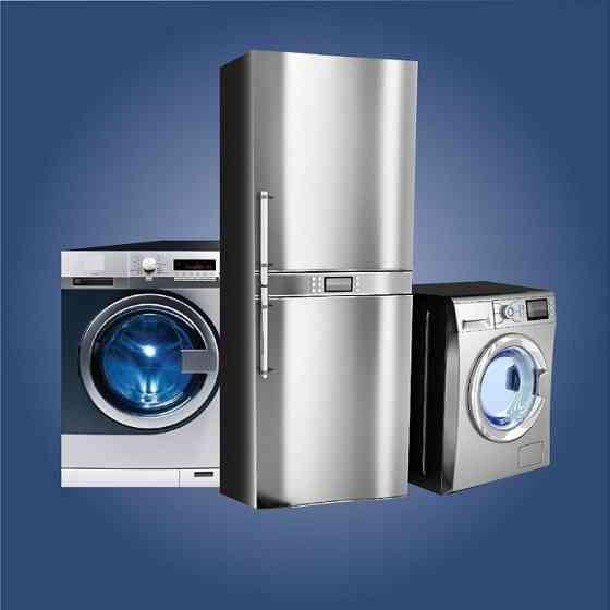 Ремонт холодильников и стиральных машин в Самаре и области Самара