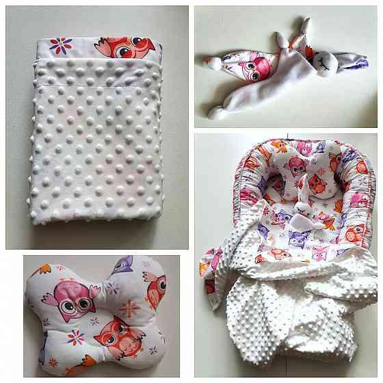 Шью детский текстиль на заказ Кашира