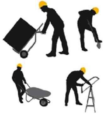 Разнорабочие. Подсобные рабочие. Услуги грузчиков Анапа Анапа